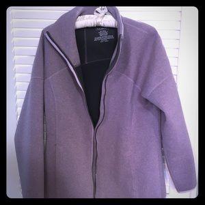 Like new LL bean lilac jacket